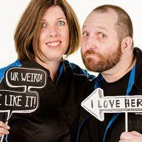 Luke & Susie