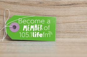 Become a member banner