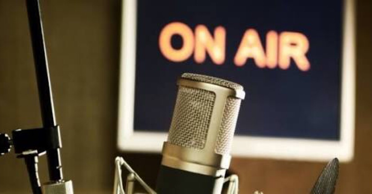 Local Presenters Wanted!