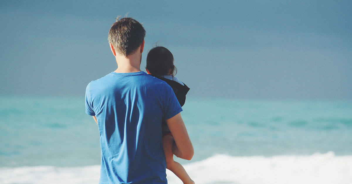 How to be a Good Husband and Father