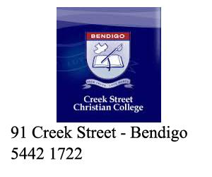 CreekStreet