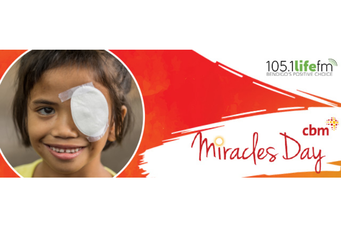CBM Miracles Day
