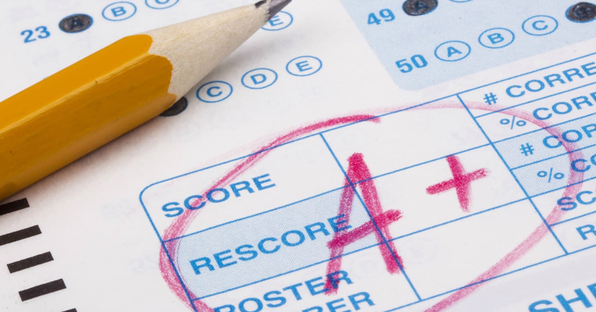 When Grades Come at the Cost of Mental Health