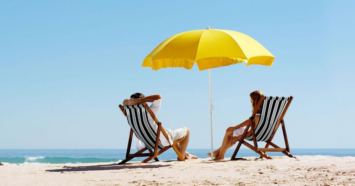 Enjoying Downtime Without Experiencing a Downturn