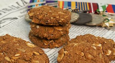 Anzac biscuits-2