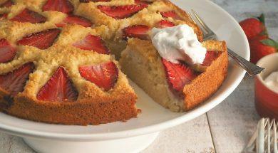 Strawberry Shortcake-2