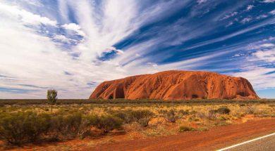 UluruHub