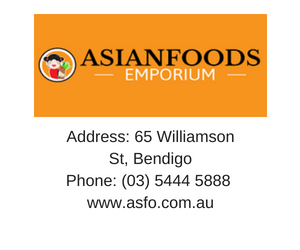Asian Food Emporium