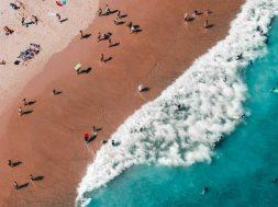 Australian beach-2