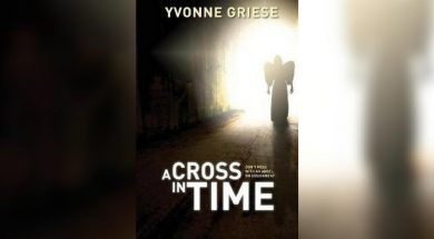 a cross in time Yvonne griese-2