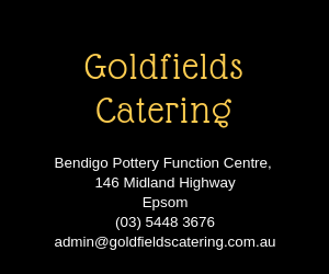 Goldfields catering