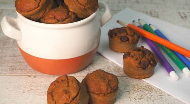 sweet potato banana muffin-2