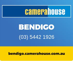 Bendigo Camera House