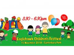 Eaglehawk Childrens Festival
