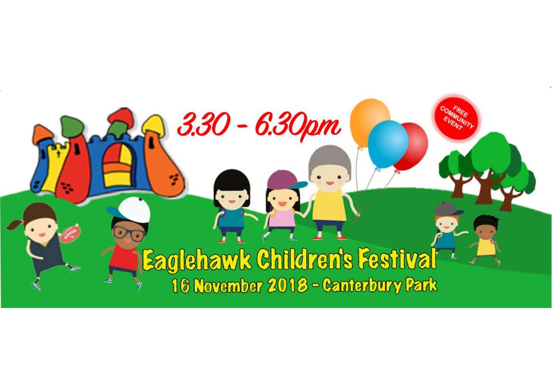 Eaglehawk Children's Festival