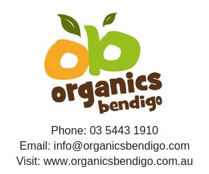 Organics Bendigo