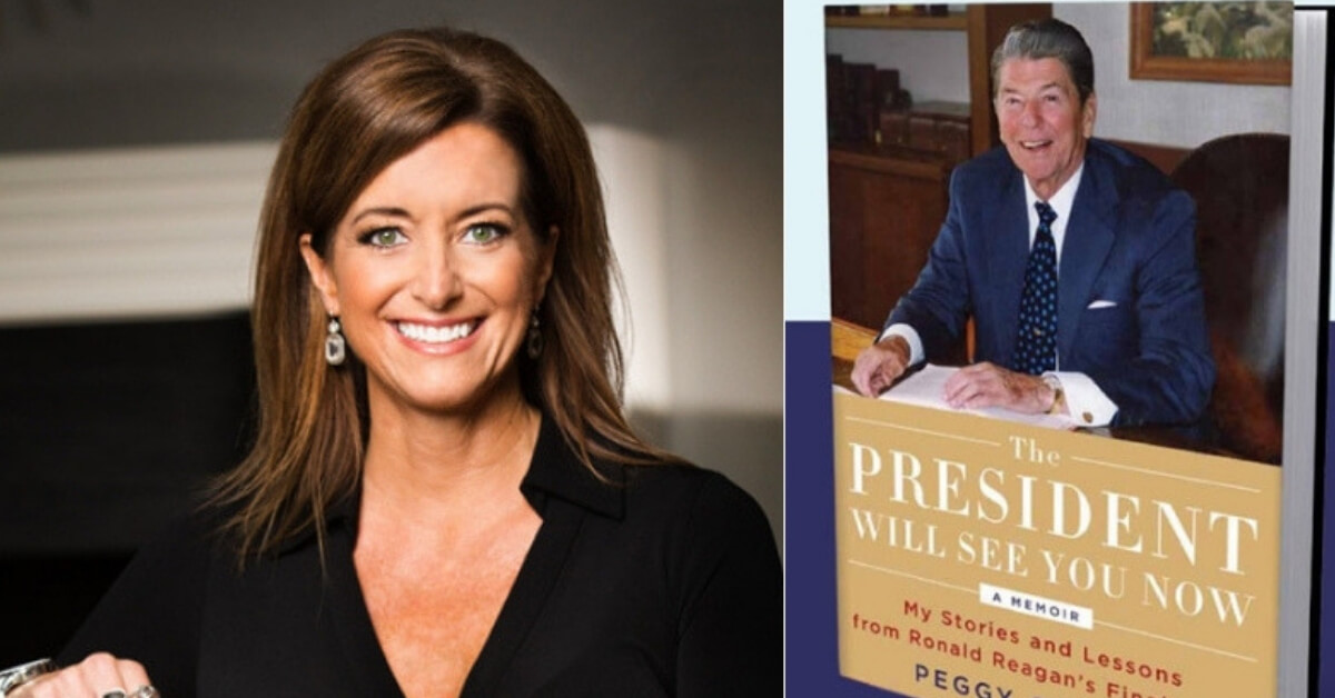 The President Will See You Now – A Memoir