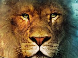 aslan chronicles of Narnia-2