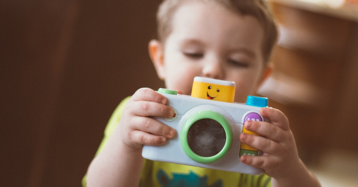 Are Smart Toys Safe?