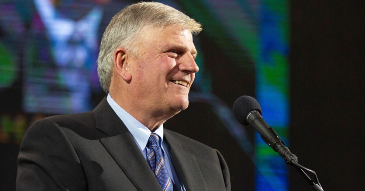 Son Honours Billy Graham Crusade 60th Anniversary
