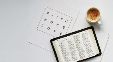 bible coffee and encouraging quote-2