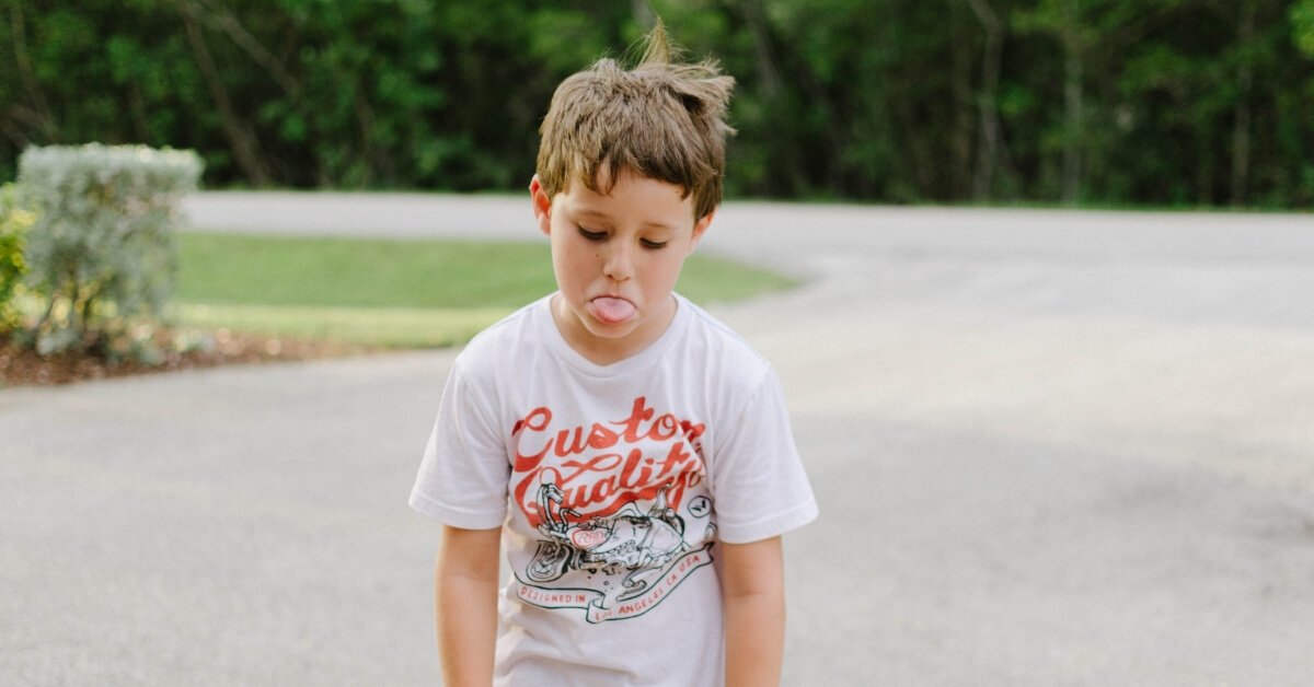What is the Best Way to Say 'No!' To Your Kids?