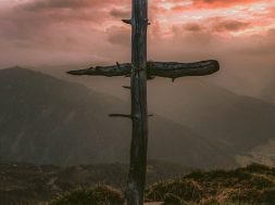 cross on a mountain-2