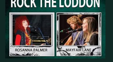 Rock the Loddon