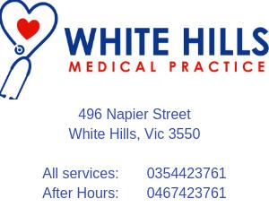 White Hills Medical