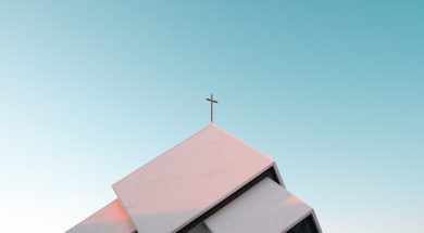 cross on a roof-2