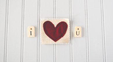 handmade I love you craft-2