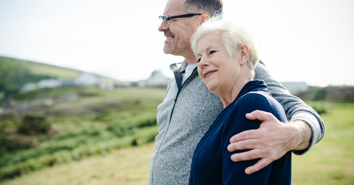 Social Interaction is the Key to Good Mental Health for Seniors