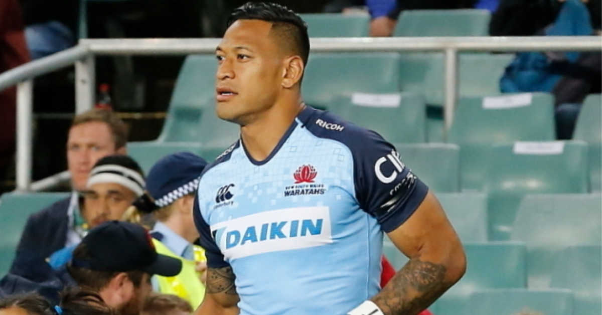 4 Urgent Conversations Australians Need To Have After Folau
