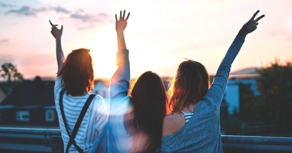 Make Friends When Your Church is Full of Cliques