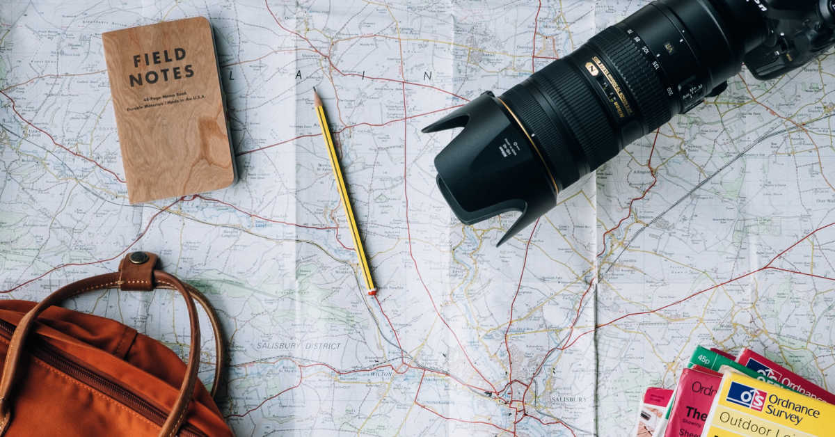 Planning a Trip? 6 Strategies When Leaving Your Children