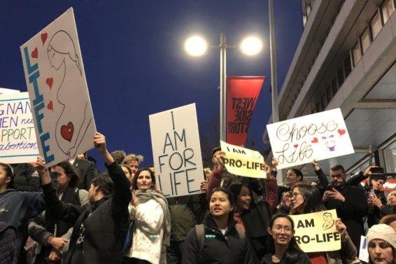 anti abortiion