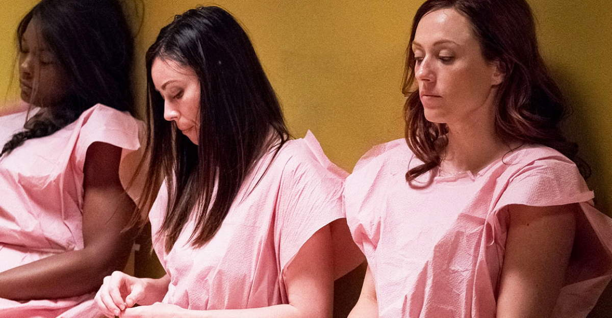 Abortion Worker's Shocking True Story told in 'Unplanned'