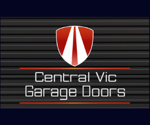Central Vic Garage Doors