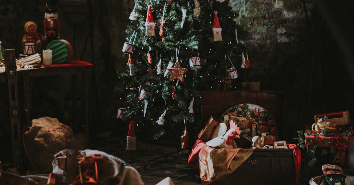 What Aussies are most hoping for Christmas this year