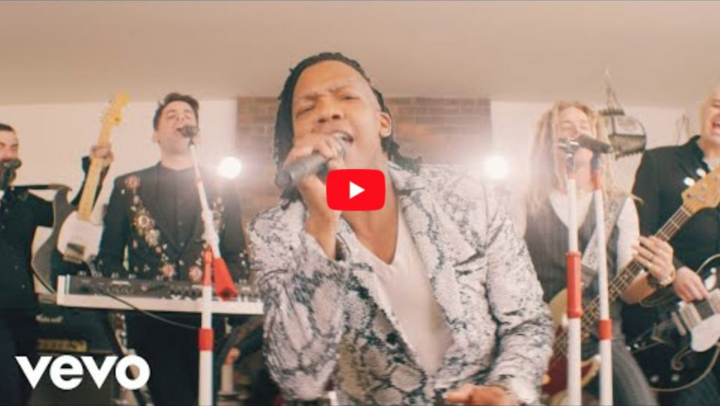newsboys - love one another official music video