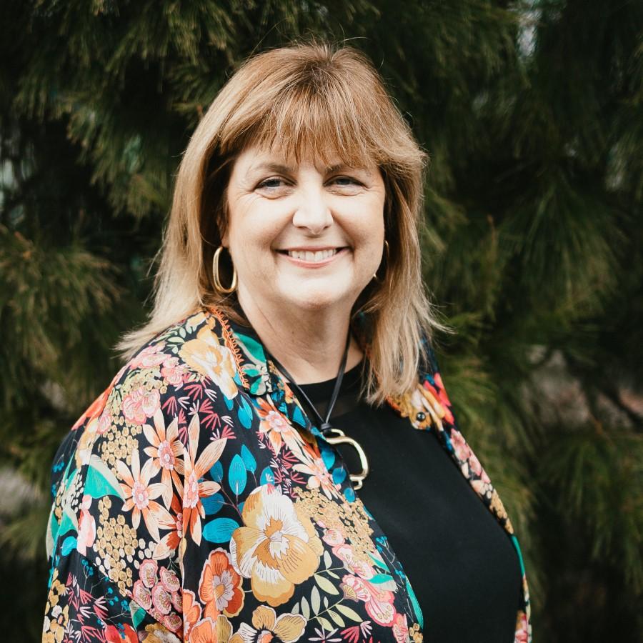 Melinda Dwight, National Director of Alpha Australia