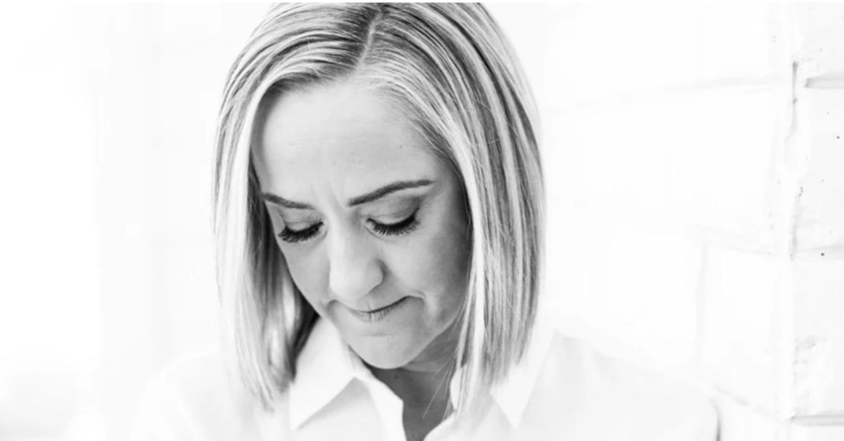 Do You Feel Like You're Drifting? Christine Caine Relates and Can Help with Your Reset