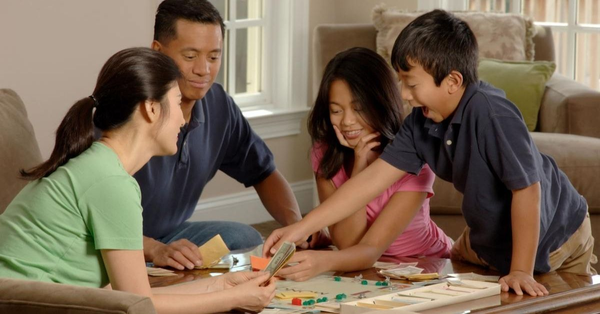 How to Build Your Family's Resilience During the COVID Crisis