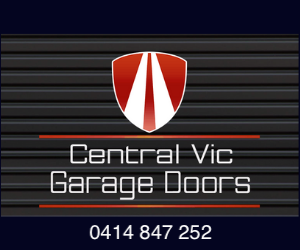 Central Vic Garage Doors