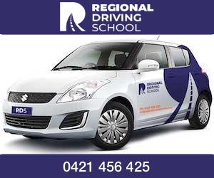 Regional Driving School
